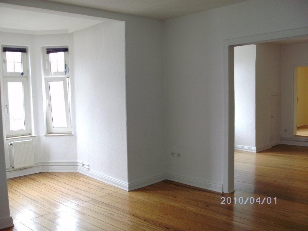 Wohnraum 1, 2 und 3