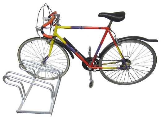 Fahrradstellplätze jetzt wieder frei!