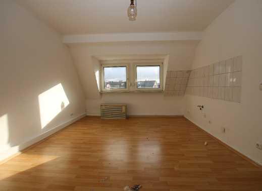 Gemütliches Appartement mit ca. 40 m² Wohnfläche und Tageslichtbad