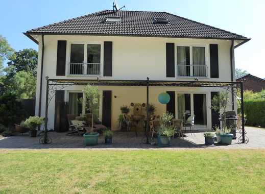 Alt-Marl ... Freistehende Stadt-Villa ... im eleganten Landhaus-Stil