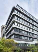 Büroflächen im Rheinoffice am Seestern