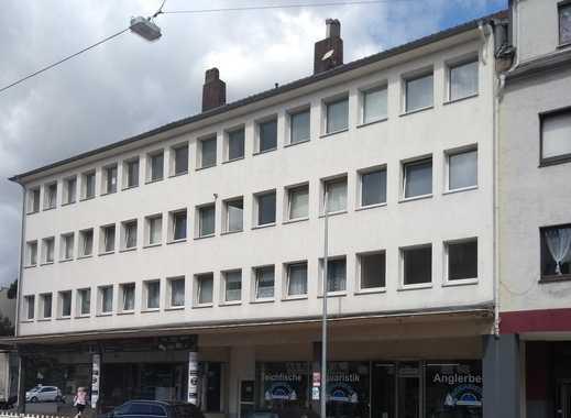 Helle und gut aufgeteilte 3 Zi-Kü-Bad Wohnung. Vollständig renoviert.