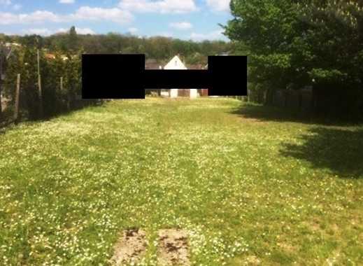 Grundstück 600 qm, Beuel Limperich, unbebaut, Selten! Jetzt zugreifen!