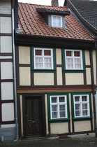 Bild Gemütliches Zimmer im kleinen Fachwerkhaus am Fuße des Wernigeröder Schlosses