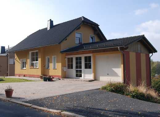 Exklusives Einfamilienhaus in Sonneberg/OT Wehd