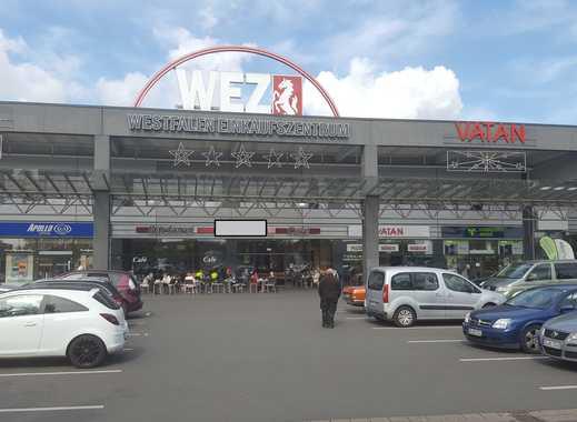 Bäckereifläche mit Aussenfläche im WEZ Dortmund
