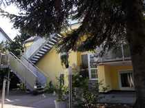 Schöne und ruhig gelegene Dachgeschoß-Wohnung