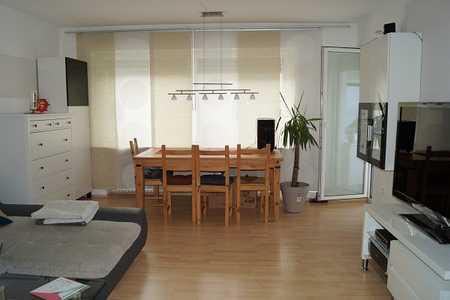 Sonnige 3 Zimmer-Wohnung mit Balkon und Garage in Kernstadt (Straubing)