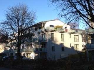 hwg Plus - Barrierearme 2-Zimmer Wohnung im Neubau!