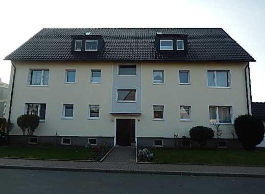 Ansprechende 3,5-Zimmer-Dachgeschosswohnung zur Miete in Bochum