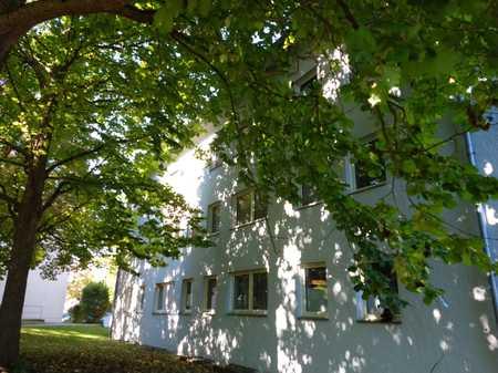 Helle und ruhige 2-Zimmer-Wohnung mit Einbauküche in Regensburg in Kasernenviertel (Regensburg)