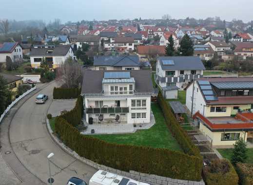Hochwertiges EFH mit Sauna in Göppingen (Kreis), Birenbach