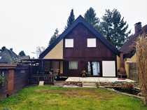 Bild Gemütliche Doppelhaushälfte im grünen Heiligensee