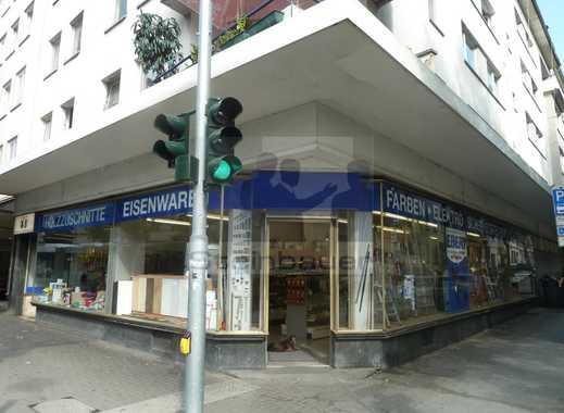 Ladenfläche in zentraler stark frequentierter Lage *Provisionsfrei*