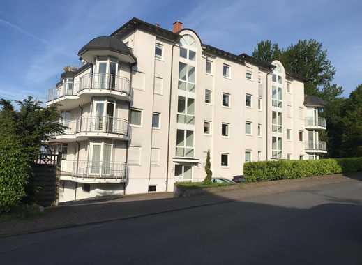 Gepflegte 3-Zimmer-Wohnung mit Balkon in Bad Pyrmont