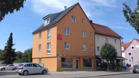 Exklusive, modernisierte 1-Zimmer-Wohnung in Ingolstadt Nord-Ost in Nordost (Ingolstadt)