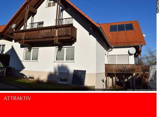ATLAS IMMOBILIEN: Topgepflegtes 5-Familienhaus in wunderschöner Wohnlage mit Garten