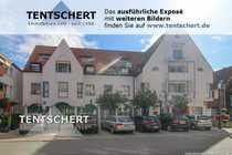 Zentrale 2-Zimmer-Wohnung in Dietenheim