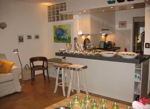 2-Zimmer Wohnung in Rheinnähe mit gehobener Ausstattung