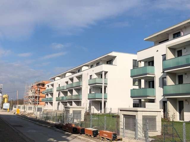 Großzügige Wohnungen in Friedberg