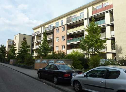 Köln-Mülheim, 1 Zimmer, attraktiver Grundriss, Sonnenbalkon, nur mit Wohnberechtigungsschein