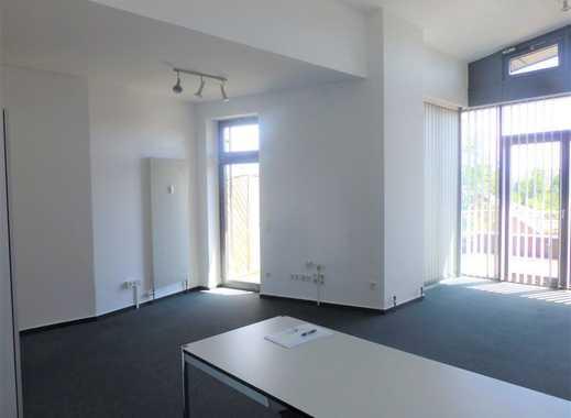 attraktive Bürofläche mit Dachterrasse