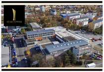 Gewerbe-Komplex mit starker Rendite in Hanau