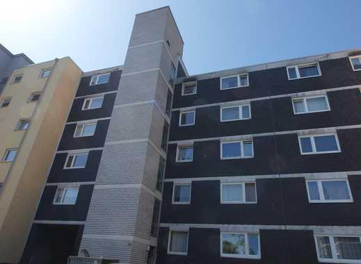 WBS (3 PERSONEN) erforderlich! Geräumige 76 m²-WHG im 2. OG mit Südwestloggia in Chorweiler-Nord!