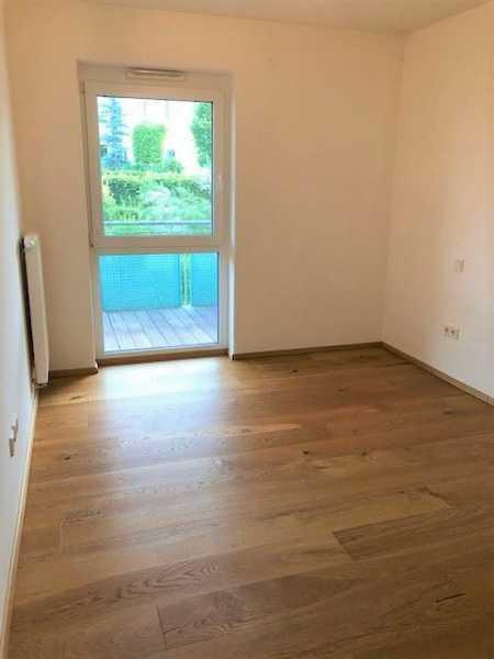 Moderne 2-Zimmer-Wohnung in Deggendorfs bester Lage in Deggendorf