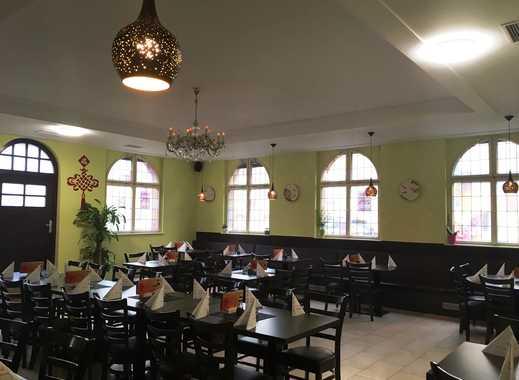 Hochwertig und modern ausgestattete Gaststätte in Nürnberger Südstadt zu verpachten