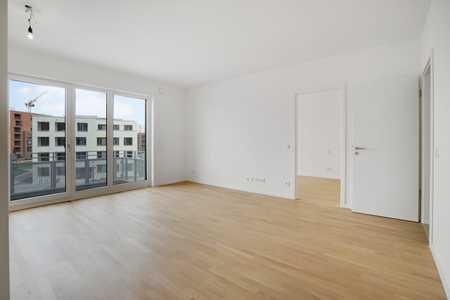 Hochwertige Neubau-Wohnung mit Balkon in Obermenzing (München)