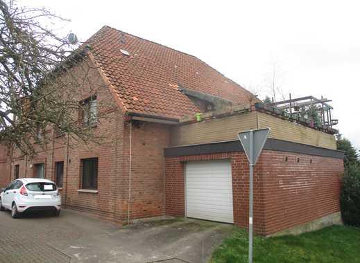Mehrfamilienhaus mit 5 Wohneinheiten und Baugrundstück