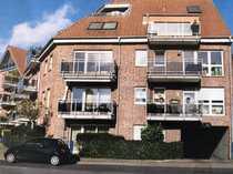 Moderne Wohnung in Toplage am