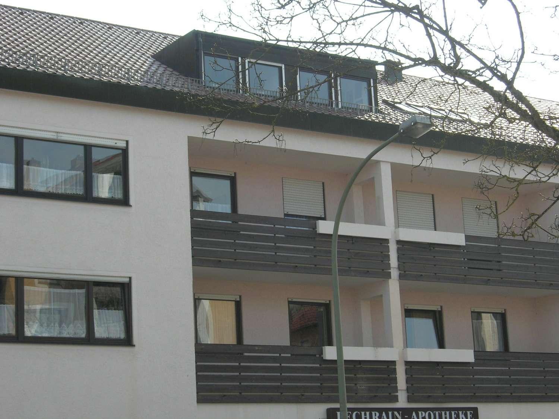 Sonnige ruhige renovierte 3-Zimmer-Wohnung