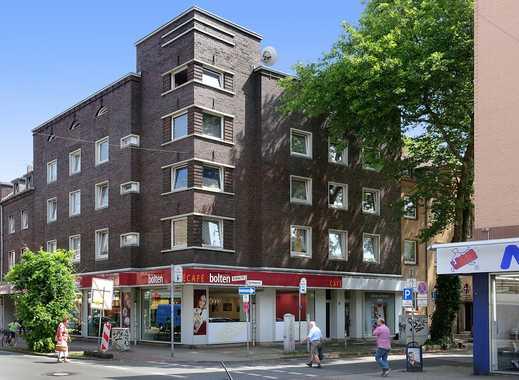 Ladenfläche in der Rheinhauser Innenstadt zu vermieten