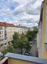 Wohnen am Savignyplatz