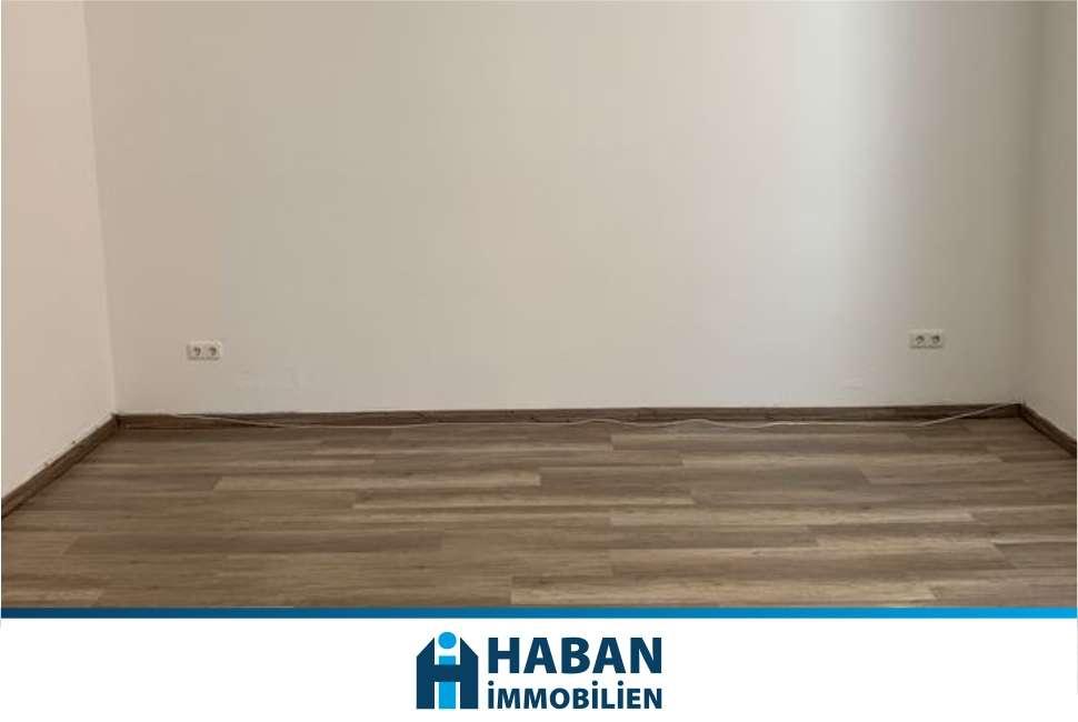 Kl. Wohnung 50 m², Bogen Zentrum in