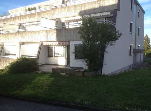 2 1/2 Zimmer Eigentumswohnung am Waldrand von Nordstetten