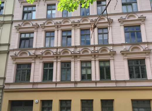 schöne 2 Raum Wohnung im beliebten Stadtfeld