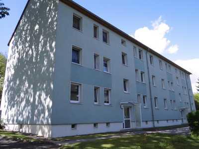 Günstig gelegene 3-Zimmer-Wohnung