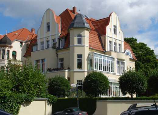 Jugendstil-Dachgeschosswohnung mit kleiner Galerie in Waldhausen