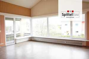 5 Zimmer Wohnung in Rottweil (Kreis)