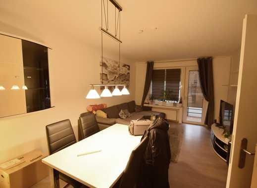 *** Erdgeschosswohnung mit Balkon in Essen-Burgaltendorf  ***