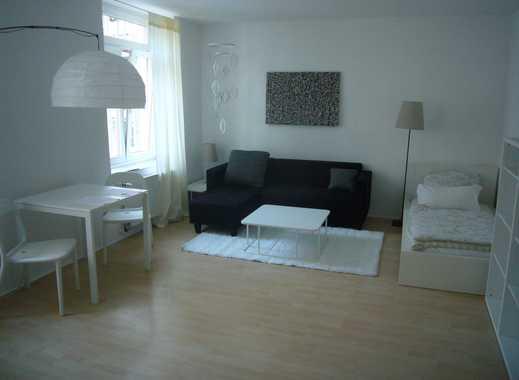 Mediapark/Innenstadt - Ruhige Wohnung in Gründerzeithaus