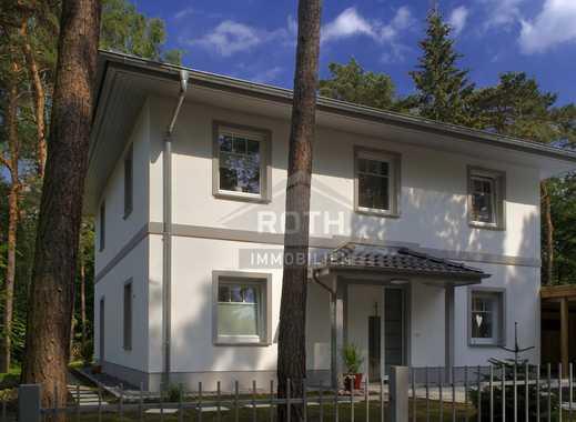 Kleiner Wohnpark Waldfriedenstraße - Parzelle 2 (Reserviert)