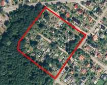 Grundstücksverkauf in Panketal Ortsteil Zepernick