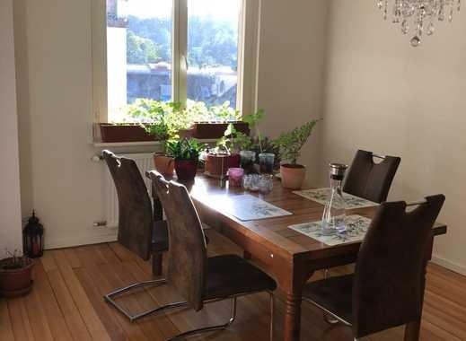 Schöne 3,5-Zimmer-Wohnung in Baden-Badener Innenstadt
