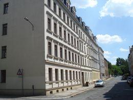 Roßbachstr. 9 und 11