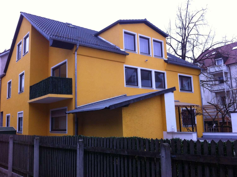 Schönes, geräumiges 1-Zimmer-Appartment in Augsburg, Stadt Jägerviertel in