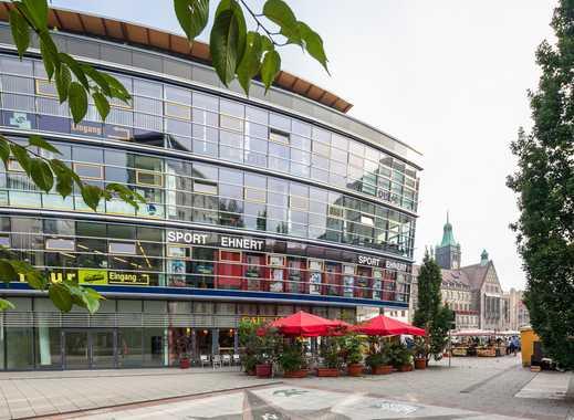 Gewerbefläche in der Chemnitzer Innenstadt
